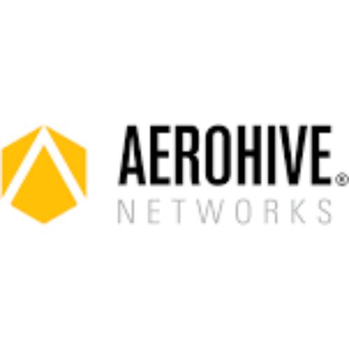 Aerohive Networks logo v01