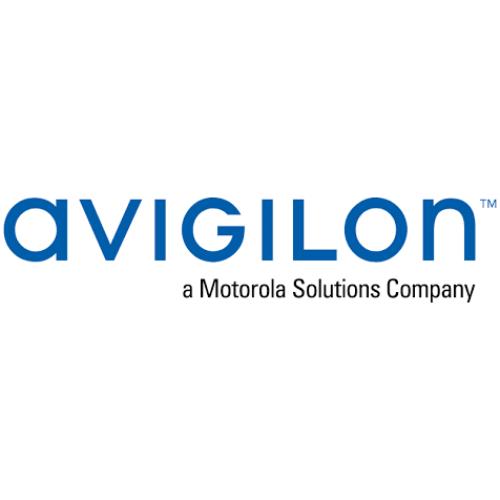Avigilon Logo v01