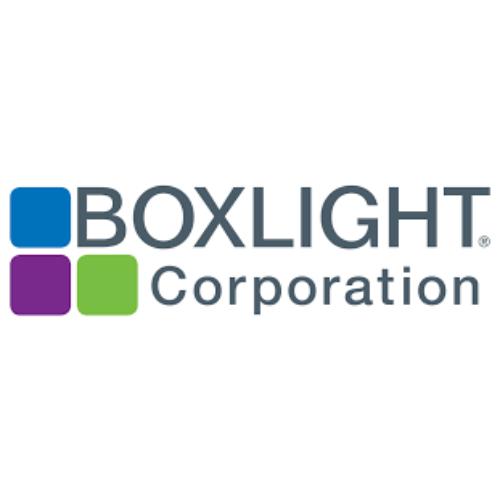 Boxlight Logo v01