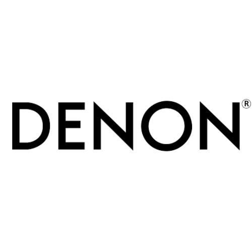 Denon Logo v01