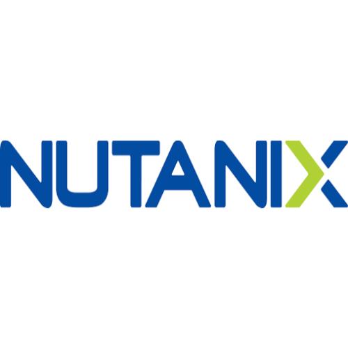 Nutanix Logo v01