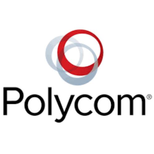 Polycom Logo v01