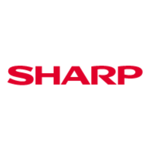 Sharp Logo v01