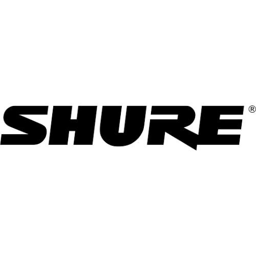 Shure Logo v01