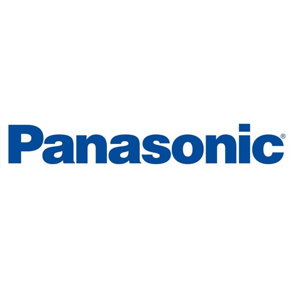 Panasonic Logo v01